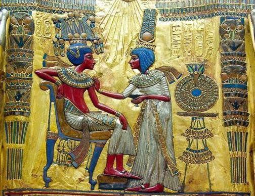 comorile-lui-tutankhamon TRR HAIHUI.jpg